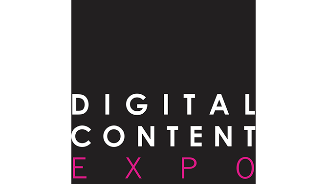 DIGITAL CONTENT EXPO