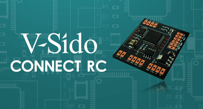 V-Sodo CONNECT RC