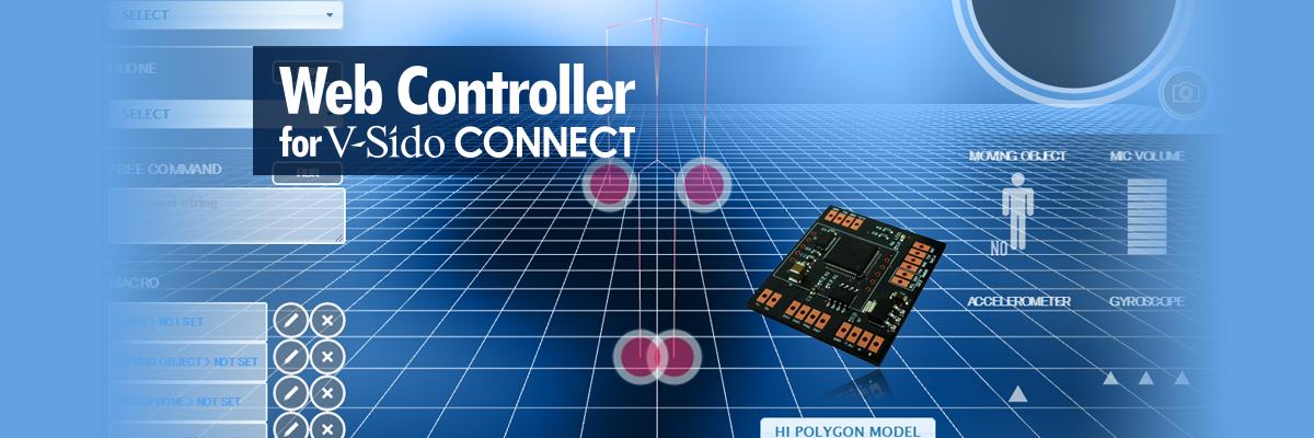 Web Controller