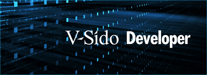 V-Sido developer