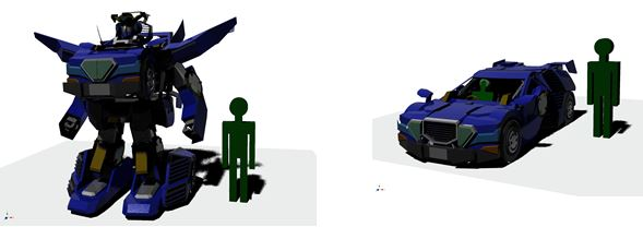 「J-deite RIDE」の完成イメージ図
