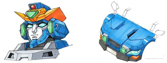 「J-deite RIDE」デザインイメージ