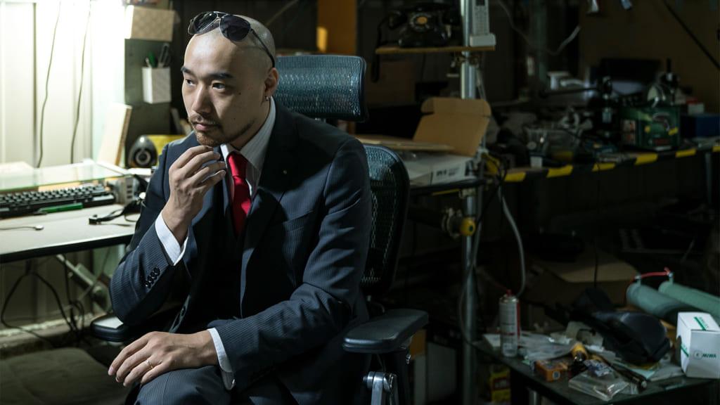 株式会社 BRAVE ROBOTICS/石田 賢司 氏 インタビュー   アスラテック株式会社